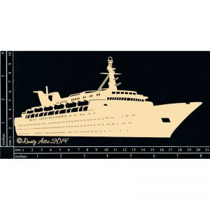 DustyAttic - cruiseship06733