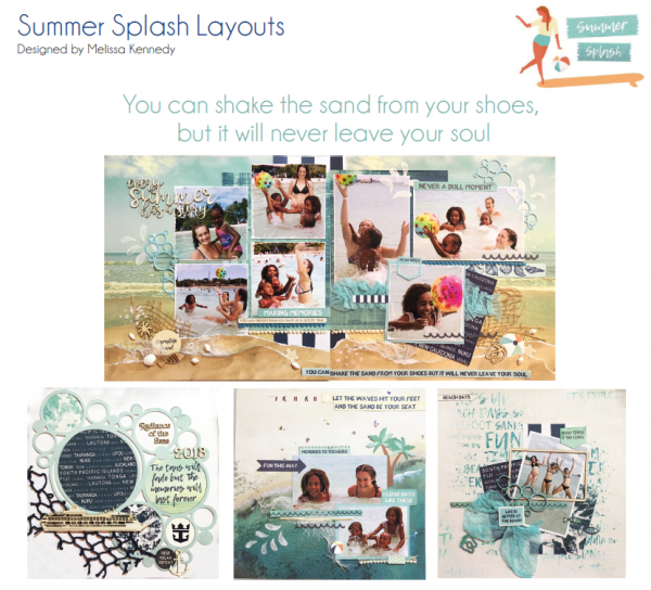 CRUISE CLASS – Summer Splash