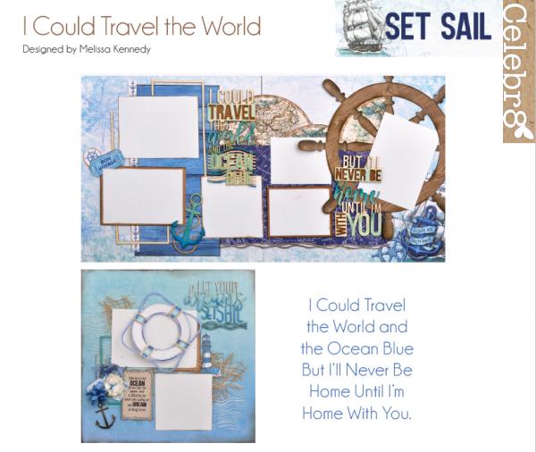 CC FP – Set Sail Sn