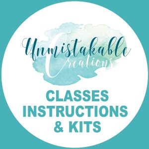 Classes and Kits