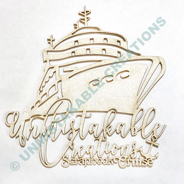 Chipboard Logo