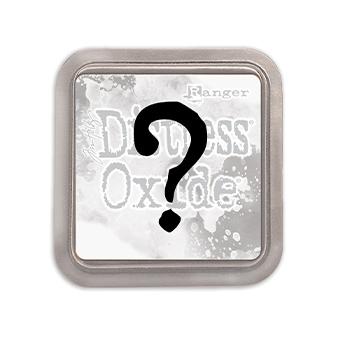 New Distress Oxide Ink Pad