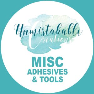 Misc Tools and Adhesives