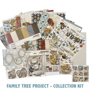Simple Ancestry Collection Kit